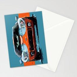 Priceless GT40 Stationery Cards