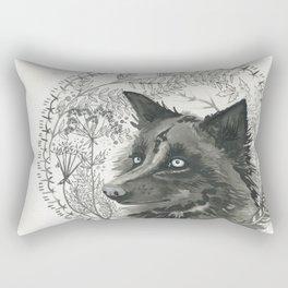 flora&fauna Rectangular Pillow