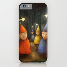 The Lost Brigade Slim Case iPhone 6s