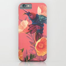 Pollinators II Slim Case iPhone 6s