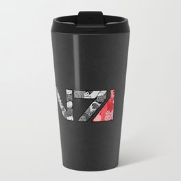 """My Favorite Things"" N7 Travel Mug"