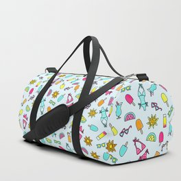 Summer Daze Duffle Bag