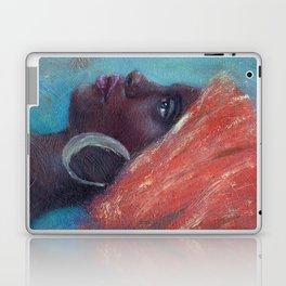 Noble Strength African Woman Laptop & iPad Skin