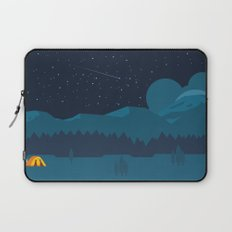 On The night Like This Laptop Sleeve