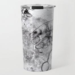Scissorhands 2 Travel Mug