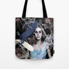 Summer Acid Dreams Tote Bag