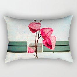 Elegance 02 (Chinese Lantern) Rectangular Pillow