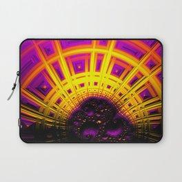 SunAwaken Fractal Laptop Sleeve