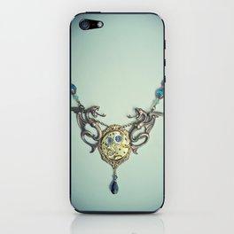 Sea Chimera iPhone Skin