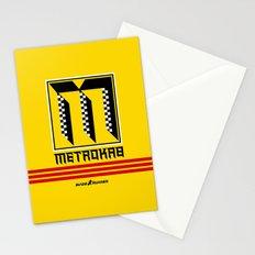BladeRunner- MetroKab Stationery Cards