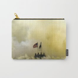 US Army Graduation - Panoramic Carry-All Pouch