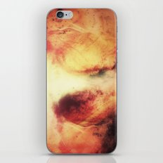 A Vibrant Journey iPhone & iPod Skin