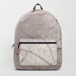 Abstract Leaf 1 Backpack