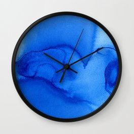 Underwater Dreaming 2 Wall Clock