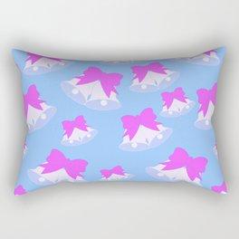 Christmas bells Rectangular Pillow