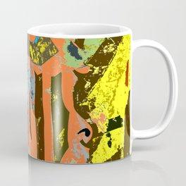 Court Jester #1b Coffee Mug