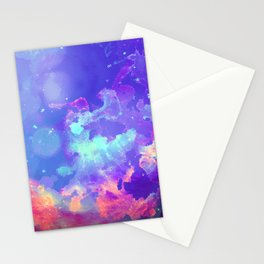 Some Kind of Magic Stationery Cards