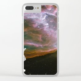 Bam! Clear iPhone Case