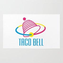 Taco Bell Rug