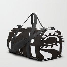 Stranger Duffle Bag
