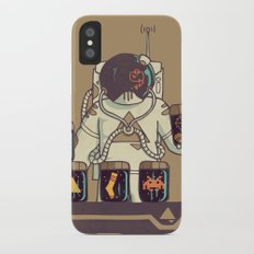 Kleptonaut Slim Case iPhone X