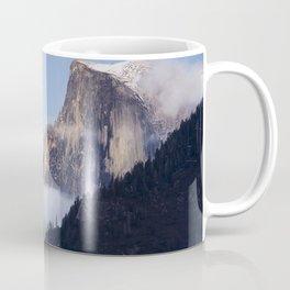 Half Dome  1-22-18 Coffee Mug