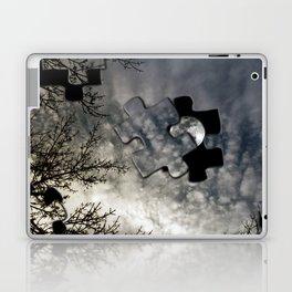 Sky Surrealism. Laptop & iPad Skin