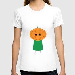 My Little Pumpkin Head T-shirt
