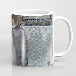 Nourishing Life at WTC1 20140301a Coffee Mug