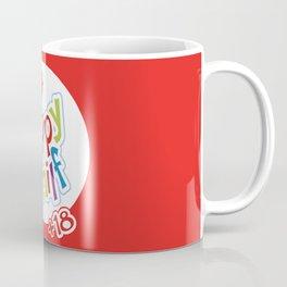 HAPPY MILF Coffee Mug