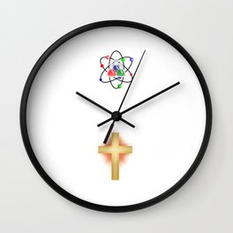 Do you struggle understanding science and all the complexities of it? Does the theories of science n Wall Clock