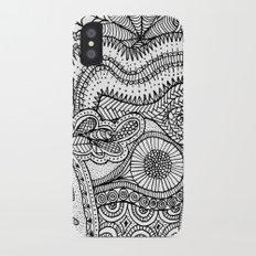 Trapt iPhone X Slim Case