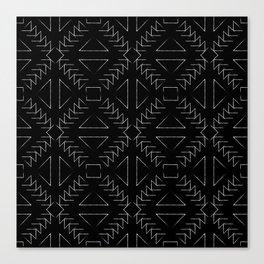 AZTEC Canvas Print
