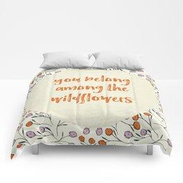 You Belong  Comforters