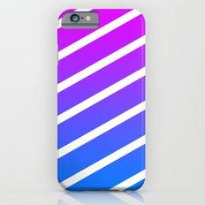 Stripes Slim Case iPhone 6s