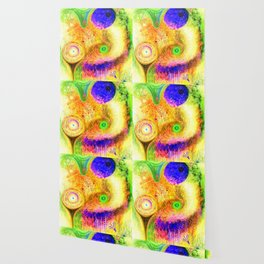 abstract  #206 Wallpaper