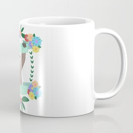 Move At Your Own Pace Coffee Mug