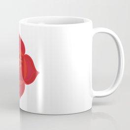 Muladhara Root Red Chakra Coffee Mug