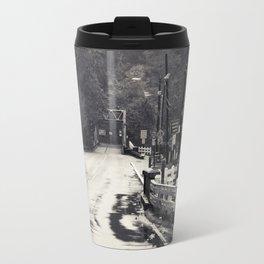 Nostalgic rain Travel Mug