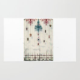 The Ravages Rug