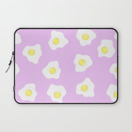 Pink eggs Laptop Sleeve
