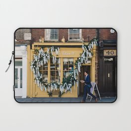 The pastry shop Laptop Sleeve