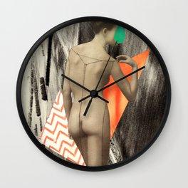 umbrage Wall Clock