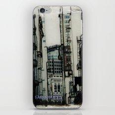 Slice of San Francisco iPhone & iPod Skin