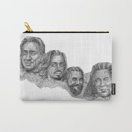 Mount Awesomore Carry-All Pouch