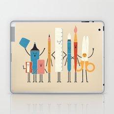 Classmates Laptop & iPad Skin