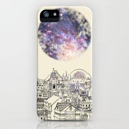 Cincinnati Fairy Tale iPhone Case
