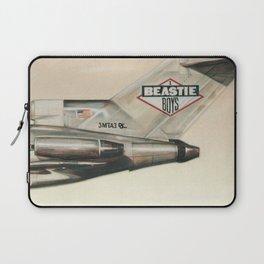 Beastie - Licensed to Ill -  Boys Laptop Sleeve