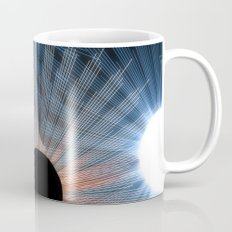 black hole sun Mug