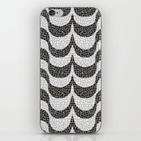 rio iPhone & iPod Skins featuring Rio by Aline Krenzinger